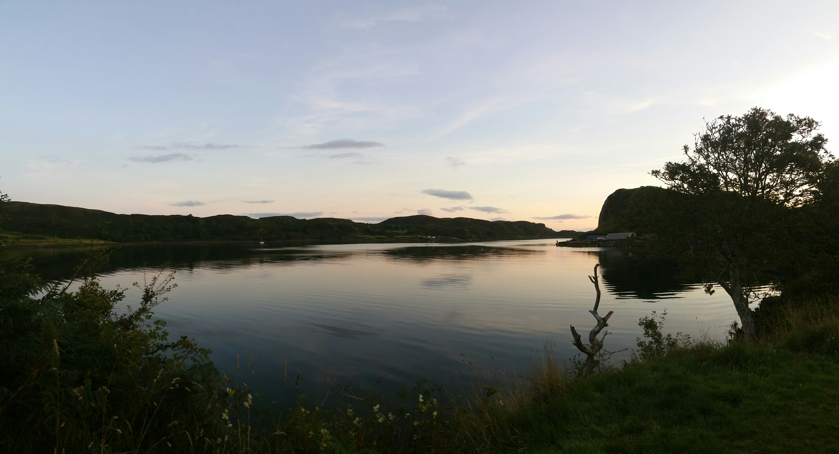 Sound of Kerrera